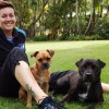 katrina boyd dog training sunshine coast