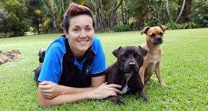 Katrina Boyd Dog Training Buderim