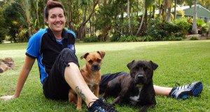 Katrina Boyd Dog Training Tewantin